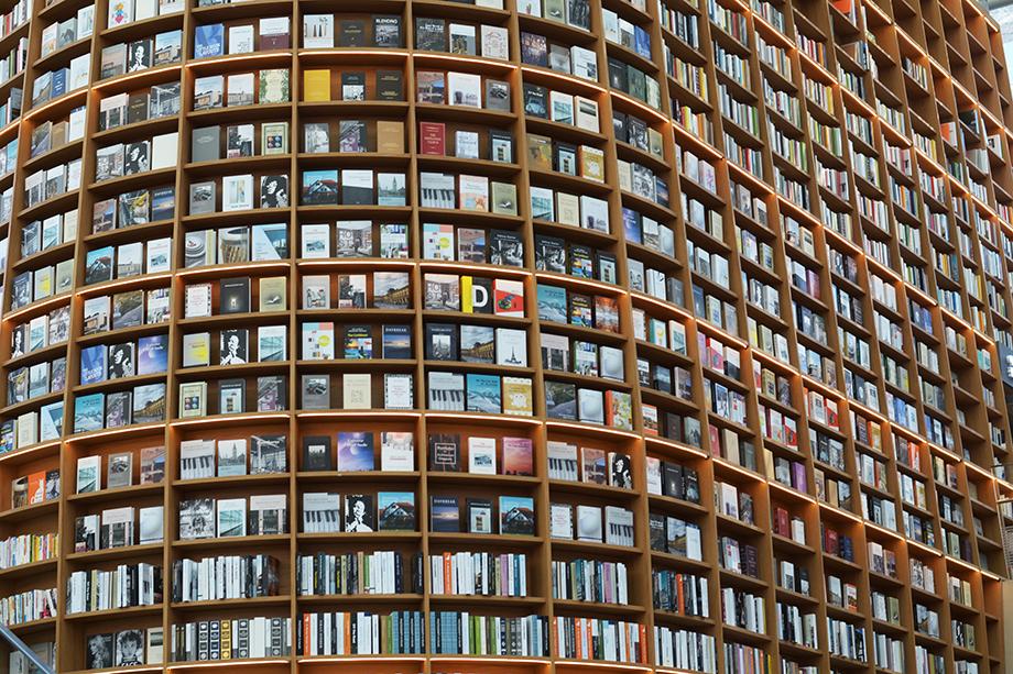 В апреле 2020 года доходы книжных магазинов сократились на 95 процентов и составили лишь 0,17 млрд рублей.