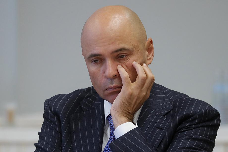 Липецкий губернатор подтвердил подлинность разговора о коронавирусной статистике.