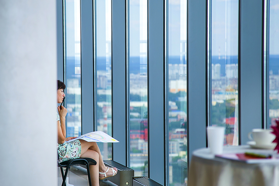 В условиях пандемии и кризиса многие компании отказались от просторных офисов, предпочтя более бюджетные варианты.