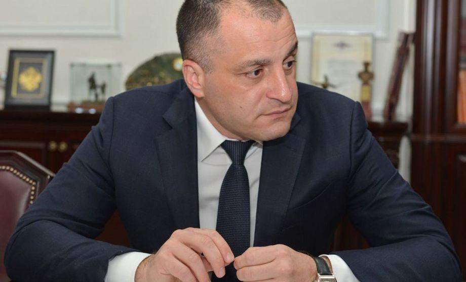 По версии правоохранителей, Мамиев нанёс бюджету Северной Осетии ущерб в размере 406 млн рублей.
