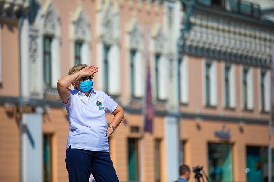 Из-за большого числа новых заболевших на Среднем Урале подскочил коэффициент распространения инфекции.