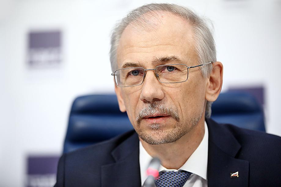 Владислав Корочкин: «Национальный план не станет какой-то прорывной вещью. Это скорее симптоматическая терапия для восстановления состояния экономики до предкризисного уровня».
