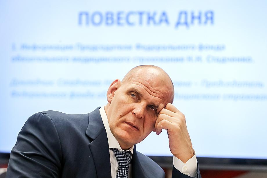 Александр Карелин – один из основателей движения «Единство».