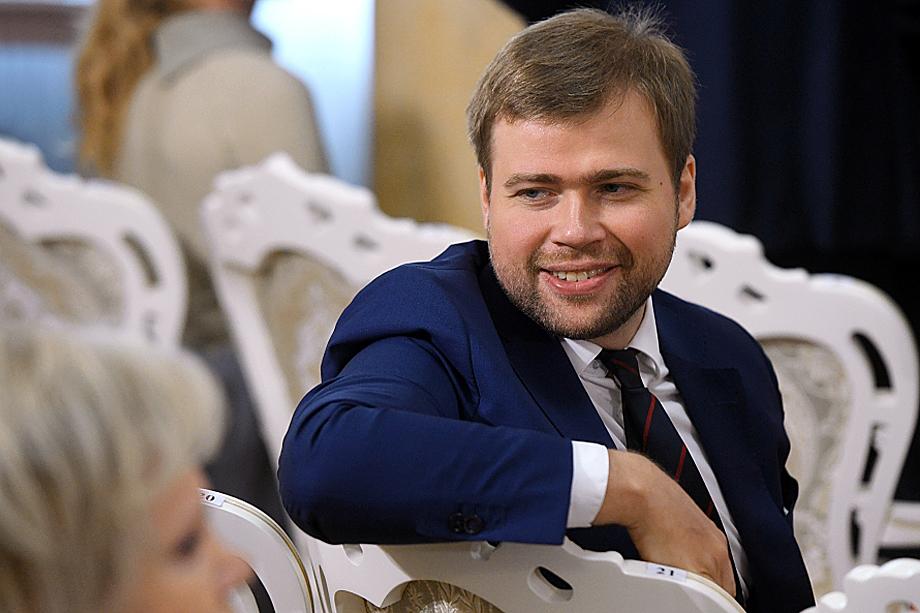 Леонид Зюганов имеет все шансы стать депутатом Совфеда.