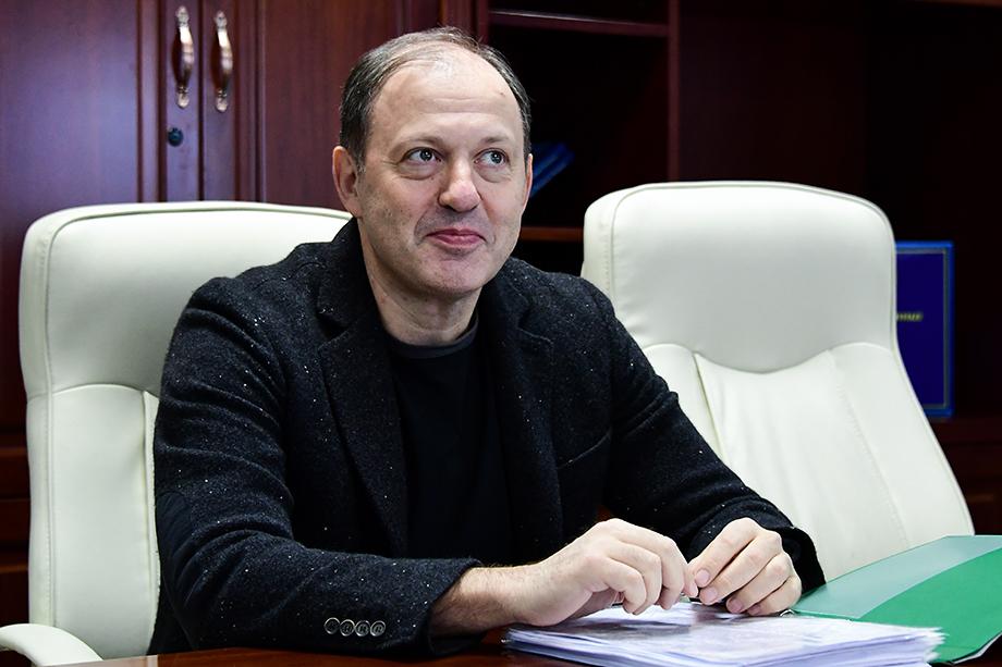Олег Митволь не получал официального предложение занять место в руководстве «Норникеля».