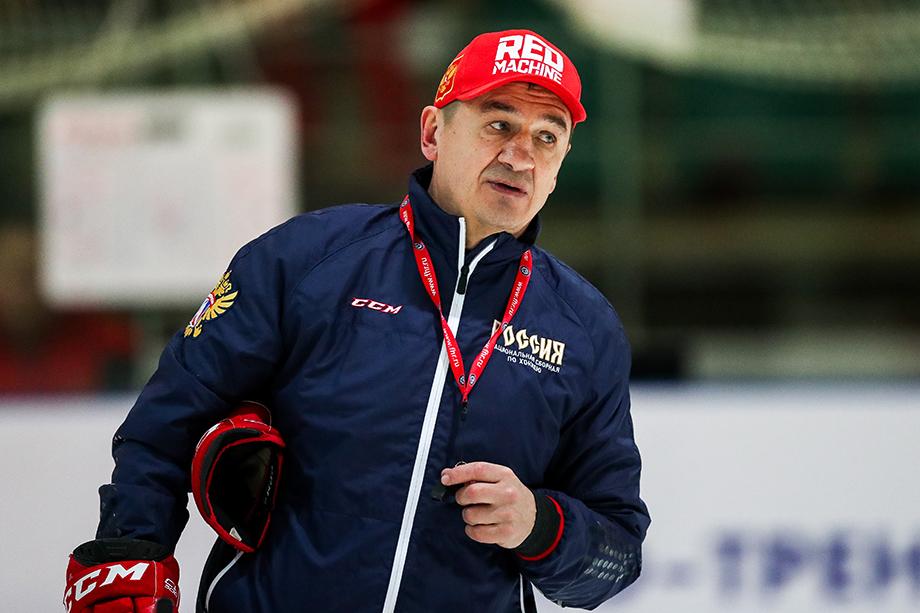 До нового назначения Валерий Брагин более шести лет возглавлял молодёжную сборную России.