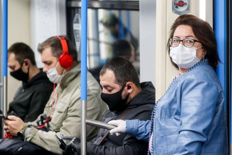 Принятые в связи с пандемией меры обернулись для мэра Москвы тем, что полярность его рейтинга перевернулась с ног на голову.