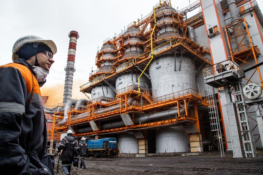 ЕВРАЗ НТМК − один из главных налогоплательщиков Свердловской области.