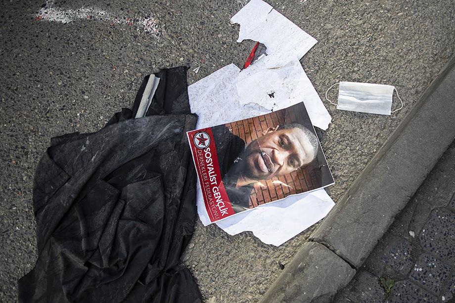 Беспорядки в США не произвели впечатления на граждан Турции: реакция на американскую «революцию» – ирония и безразличие.