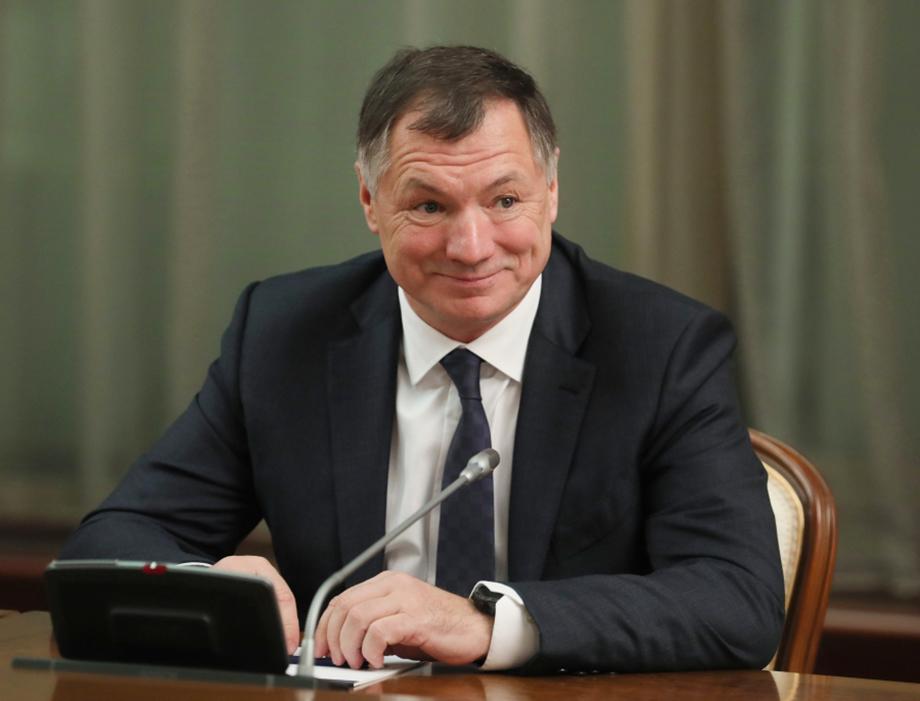 Сокращения по ведомству Марата Хуснуллина будут минимальны. Причина таких «поблажек» – доверие московского мэра и хорошие отношения с руководством страны.