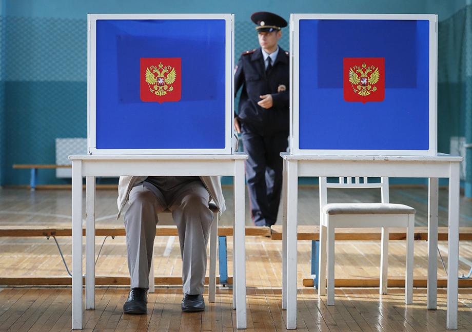 В этот раз контроль за народным голосованием отдали на откуп общественным институтам.