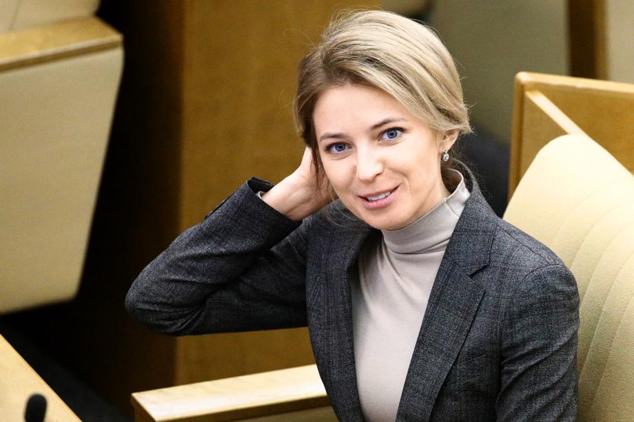 Символом нового, российского, Крыма стала Наталья Поклонская – масштаб с поправкой на время.