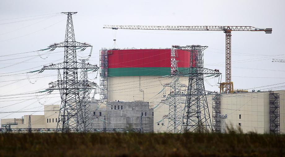 Европа не выступает резко против БелАЭС, а Прибалтика размышляет о том, что ей даст запуск БелАЭС.