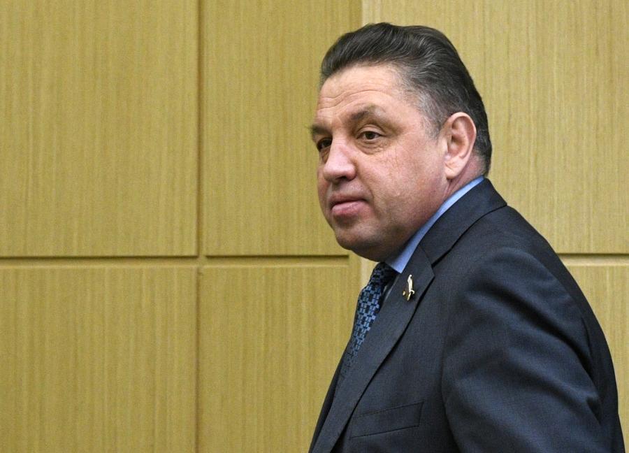 Член Совета Федерации РФ Вячеслав Тимченко – известный в кулуарах поклонник чешской недвижимости.