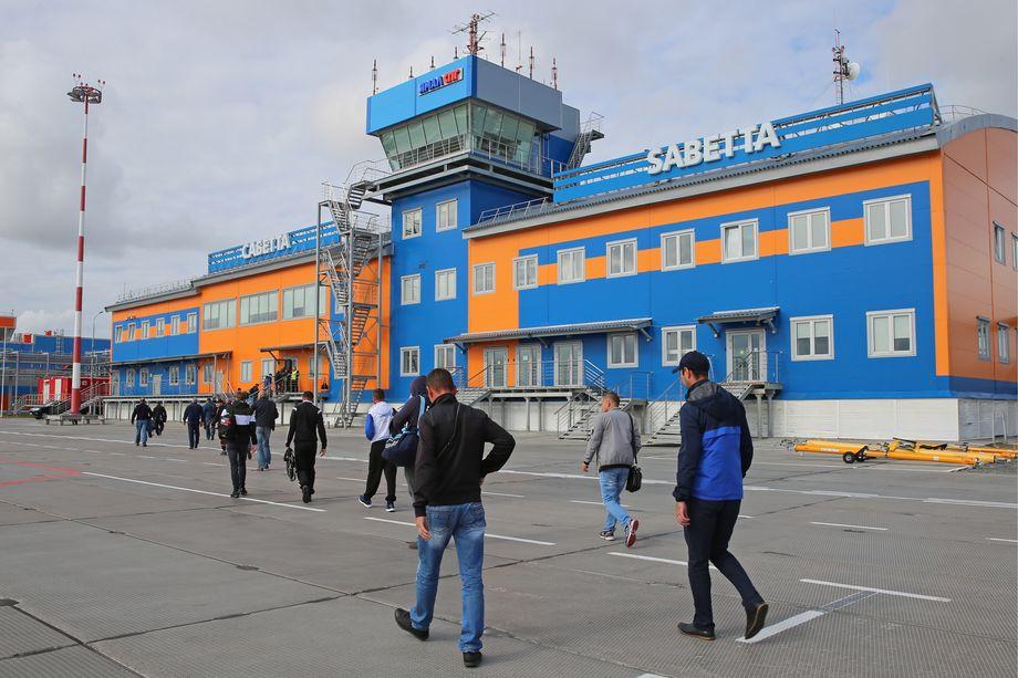 Ямальские вахтовики оказались в практически неконтролируемой коронавирусной ловушке.
