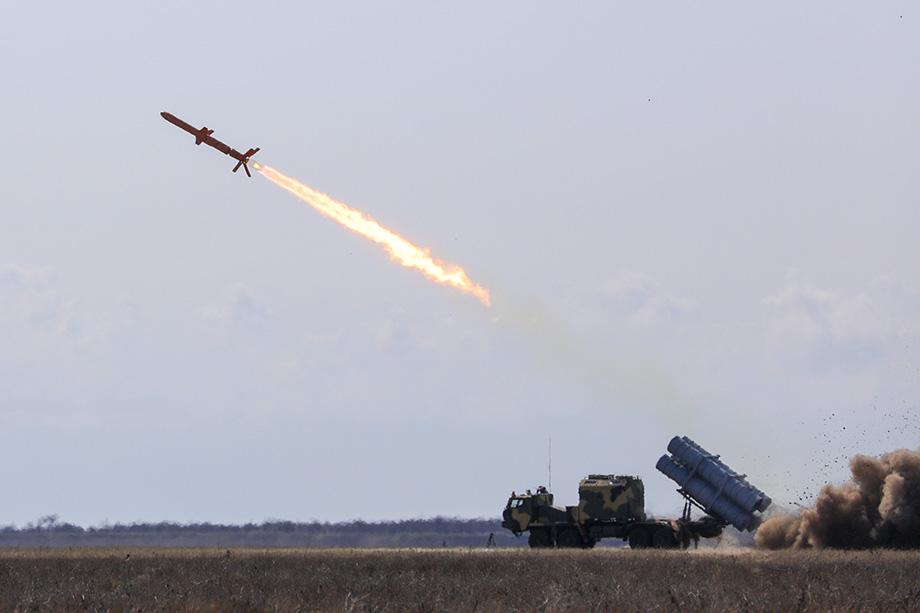 Эксперты считают, что ГСН ракеты могла быть поставлена в готовом виде американской стороной.