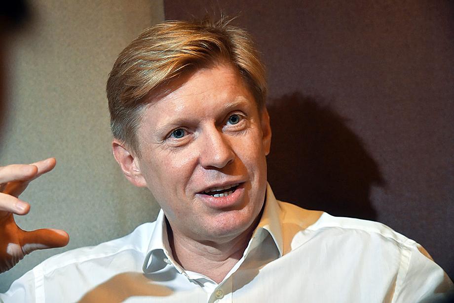 Михаил Шелков – конечный бенефициар компании по экспортным продажам продукции предприятия VSMPO Tirus Ltd.