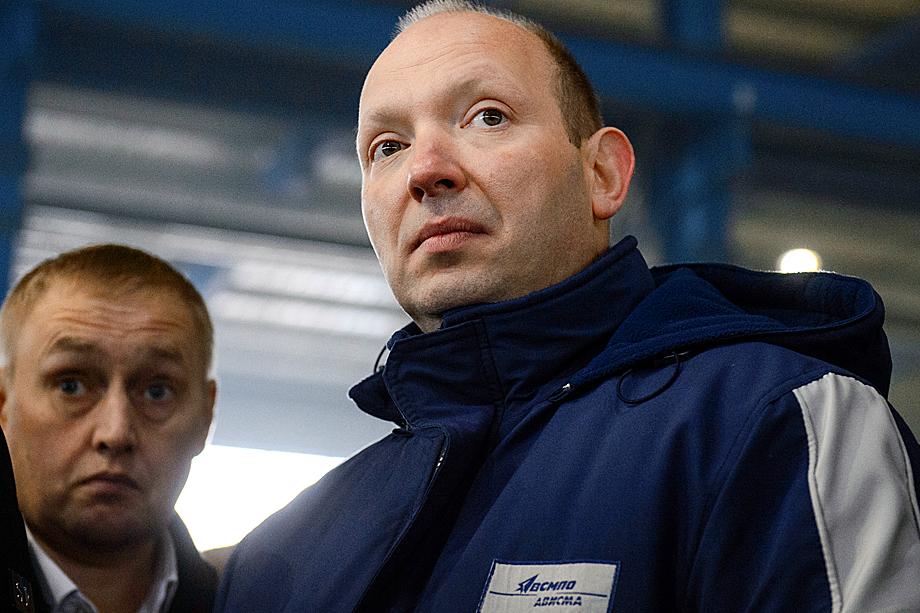 Михаил Воеводин был в глазах всех ангелом-спасителем после хаотичного управления Евгения Романова.