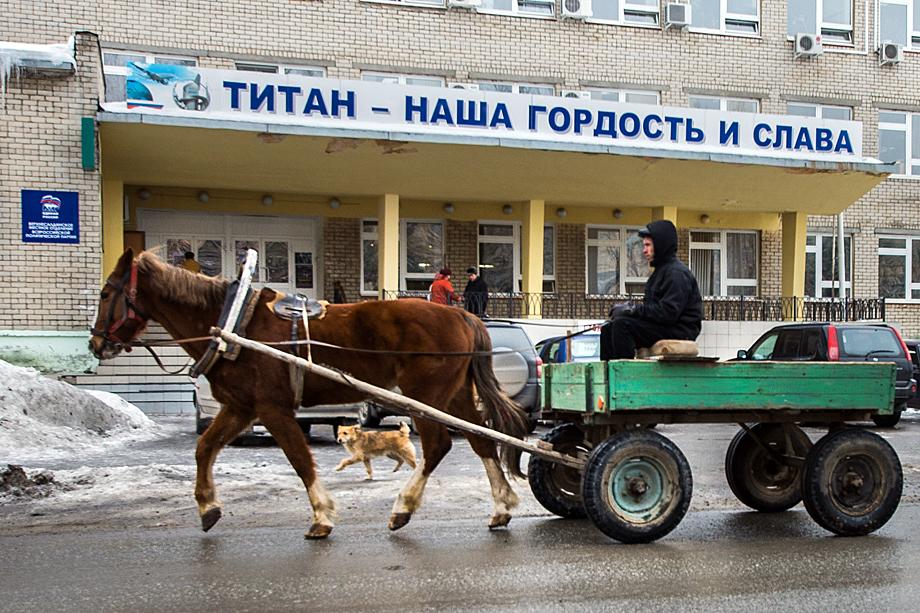 С начала года больше тысячи работников «ВСМПО-Ависма» уже лишились своих мест.