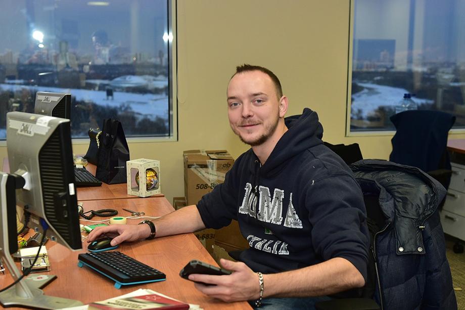 Иван Сафронов занял должность советника главы «Роскосмоса» в мае этого года.