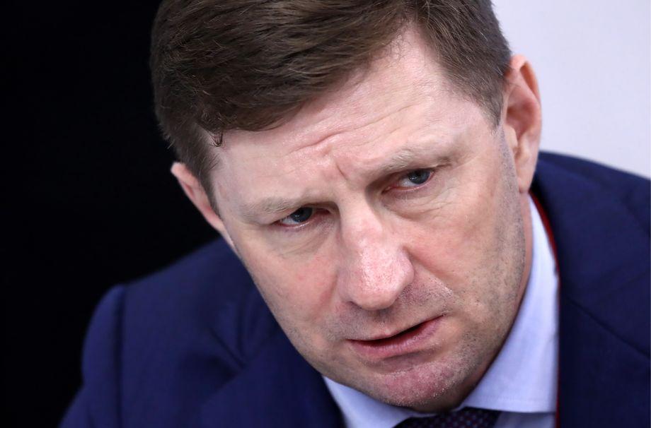 Ранее Сергея Фургала задержали по подозрению в организации серии покушений и убийств ряда местных бизнесменов.