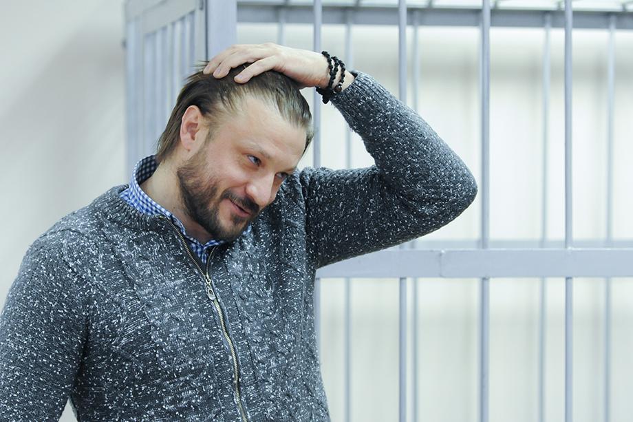 Ходатайство политика об УДО удовлетворил Ленинский районный суд Оренбурга.