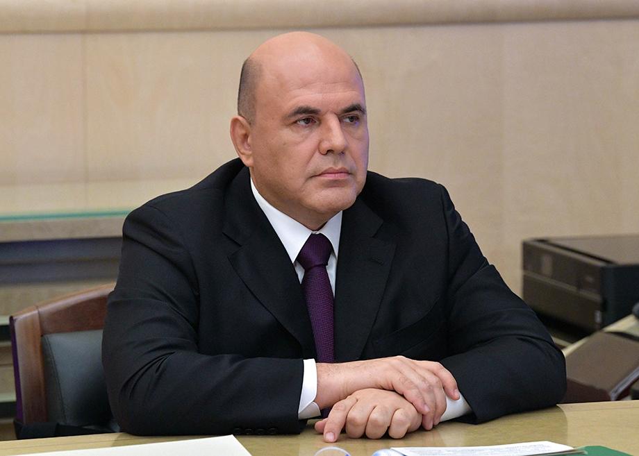 По словам Мишустина корректировка ключевых параметров национальных проектов завершится осенью.
