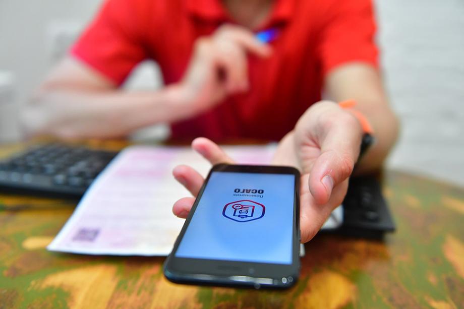 Половина всех полисов ОСАГО оформляются автовладельцами онлайн.