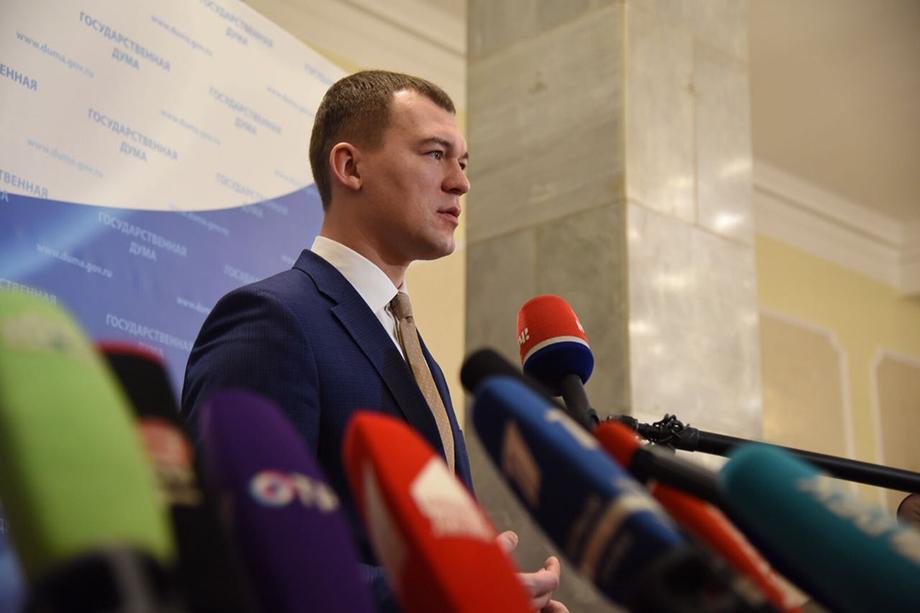Источники «Октагона» в регионе утверждают, что решение о назначении Дегтярёва принято.