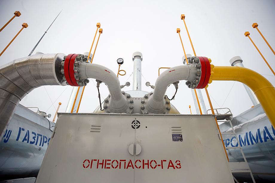 На нефтегазовом рынке цены тоже падают. Поэтому проблемы главных потребителей продукции ЧТПЗ, «Газпрома» и «Транснефти», моментально сказываются на «благополучии» предприятия. И краткосрочная тенденция неутешительная.