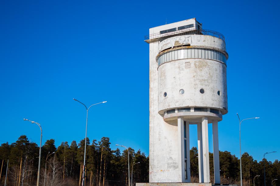 Белая башня перестала использоваться по своему прямому назначению полвека назад – в 1960-х годах.