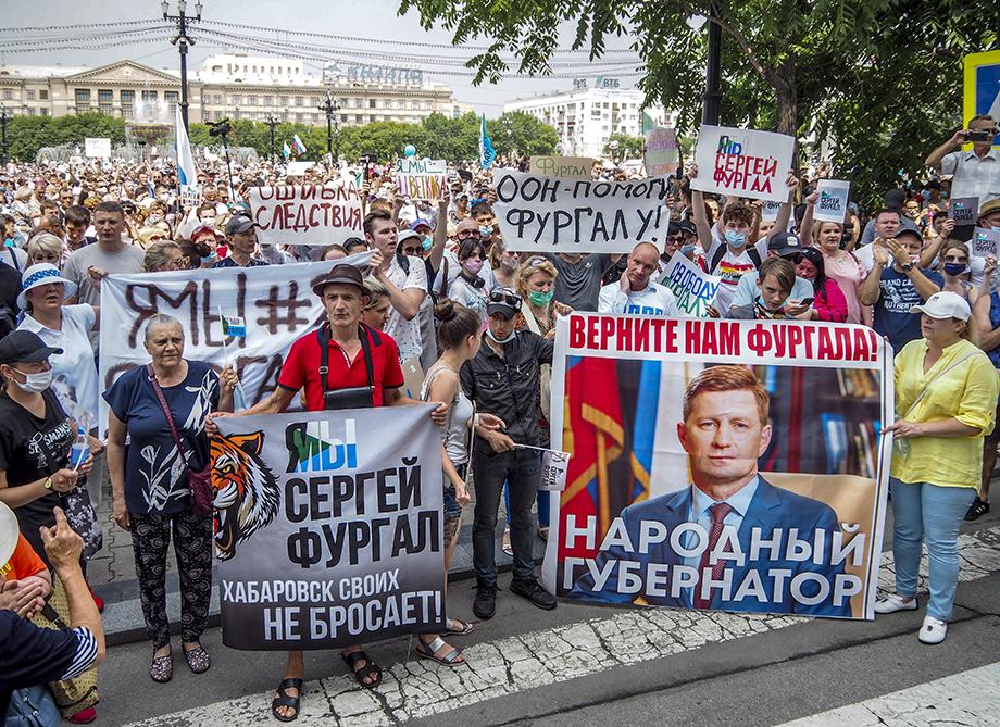 Люди должны увидеть, что Москва, Кремль, Путин их слышат не только на хорошо организованных прямых линиях.