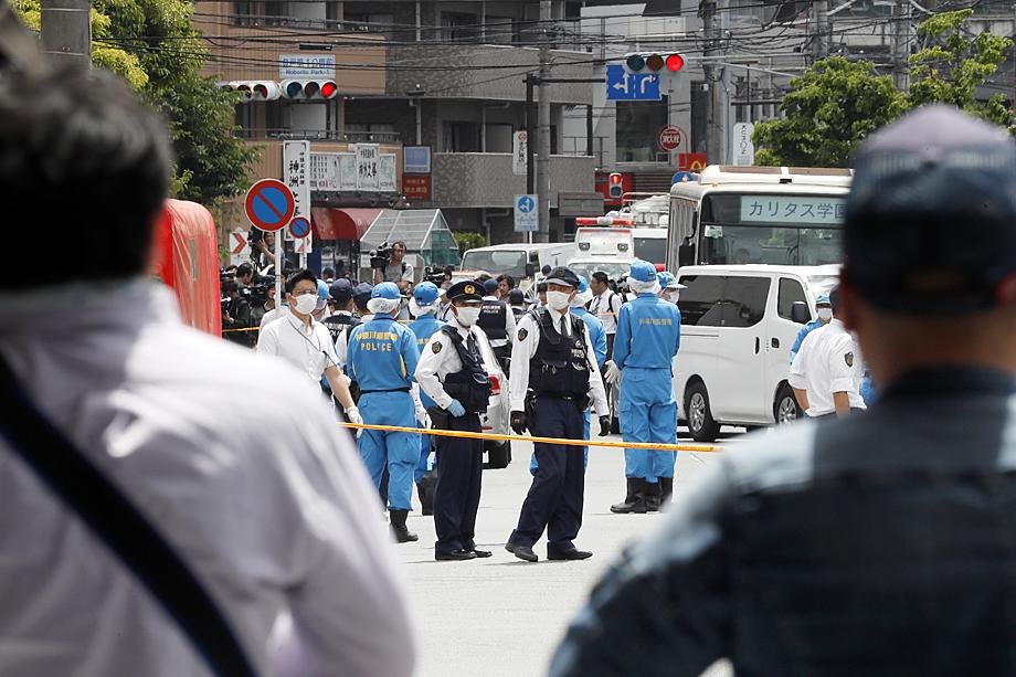 В мае 2019 года в Кавасаки один из представителей хикикомори совершил нападение: 2 человека погибли, 18 были ранены.