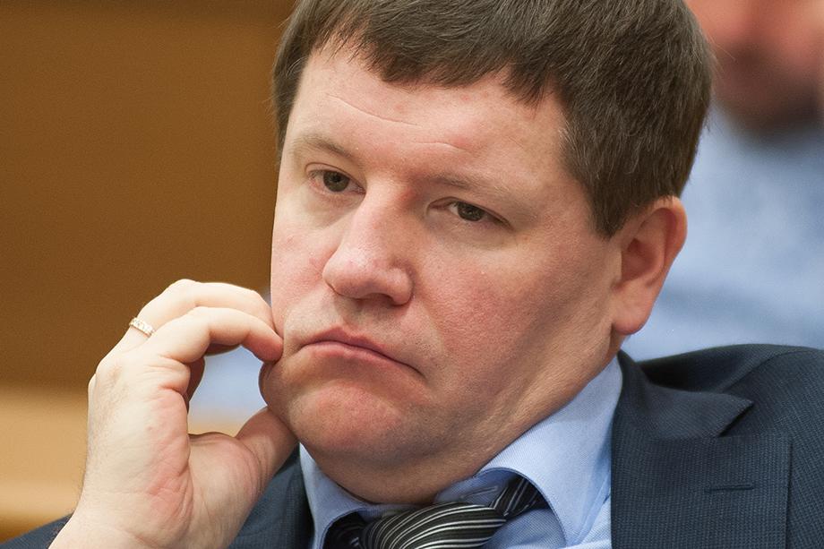 Имя Сергея Бидонько, вице-губернатора Свердловской области, «засветилось» и в этой истории.