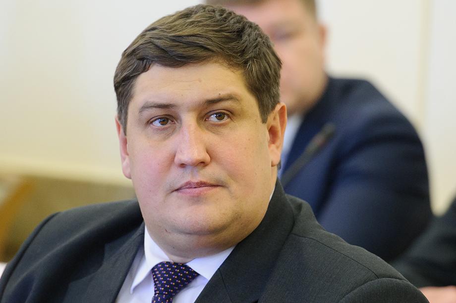 Дмитрий Дегтярёв возглавил министерство в 2016 году.