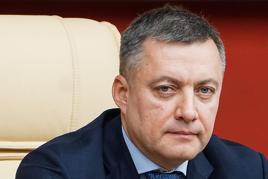 Врио губернатора Иркутской области Игорь Кобзев назвал опасную зону бомбой замедленного действия и посчитал, что без помощи федерального центра регион не обойдётся.