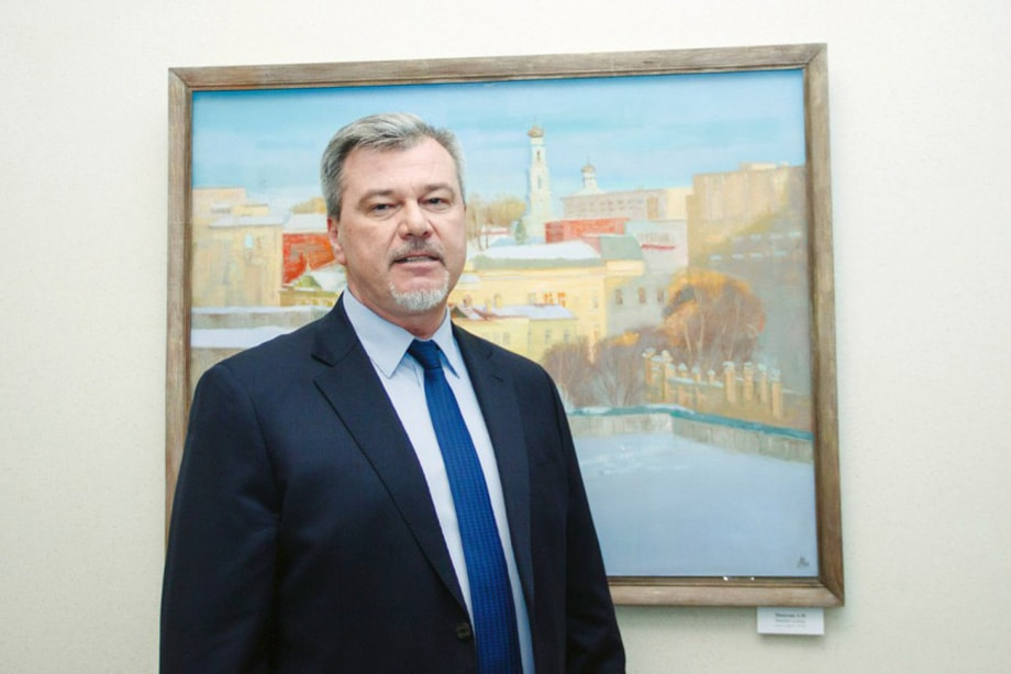 Формально Дмитрий Баранов покинул должность по собственному желанию.