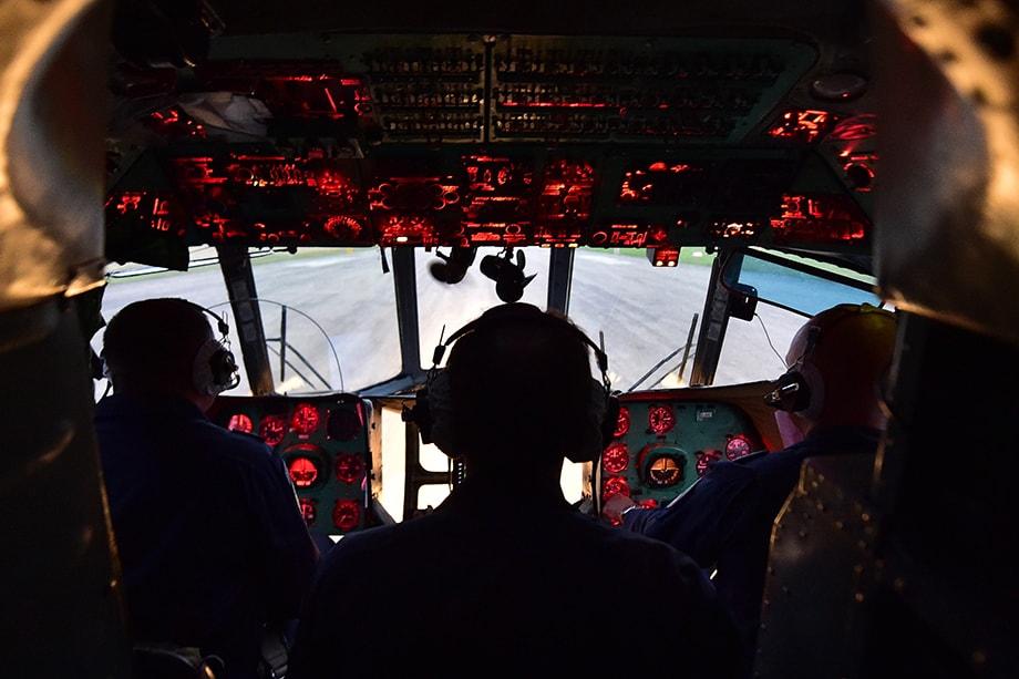 Российские военные вертолёты Ми имеют колоссальный успех во всём мире.