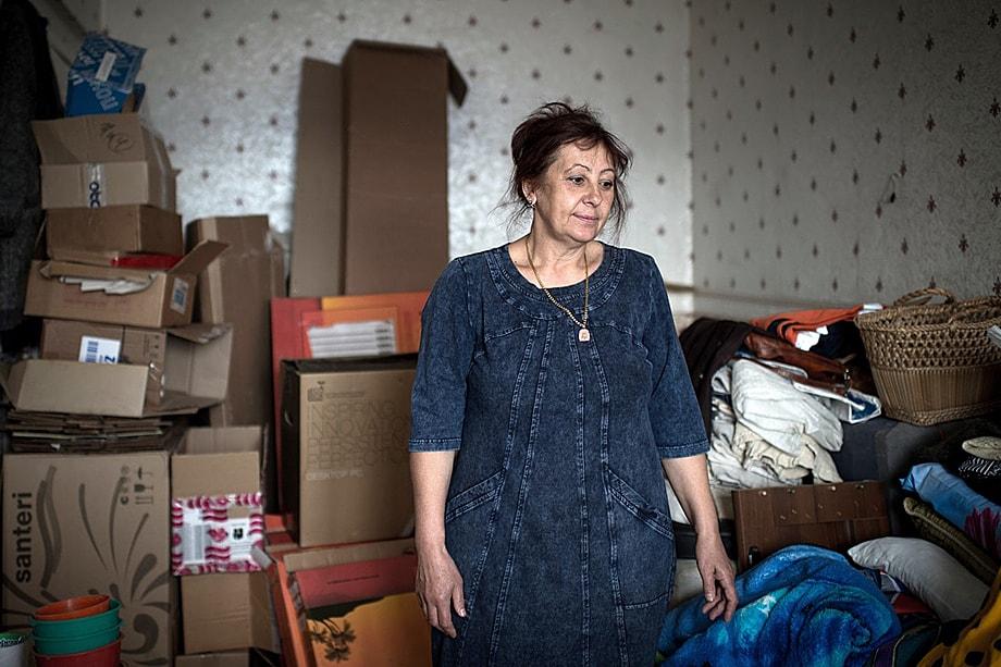 Жители Воркуты готовы отдать свои квартиры почти даром, лишь бы уехать из города-призрака.
