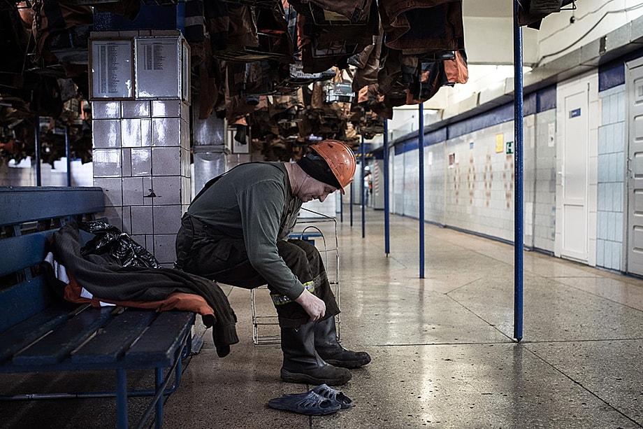 Все ожидали, что угольный разрез «Юнь-Ягинский» вдохнёт в Советский новую жизнь.