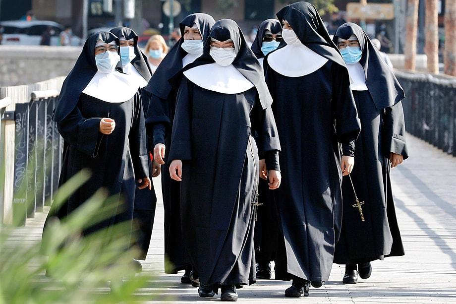 Паскуале Марио Бакко: «Ношение маски летом при таких высоких температурах является токсичным для человека».