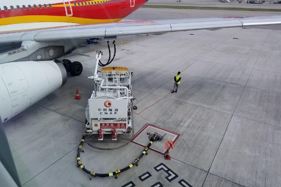 Авиакомпании обратились с жалобой в ФАС.