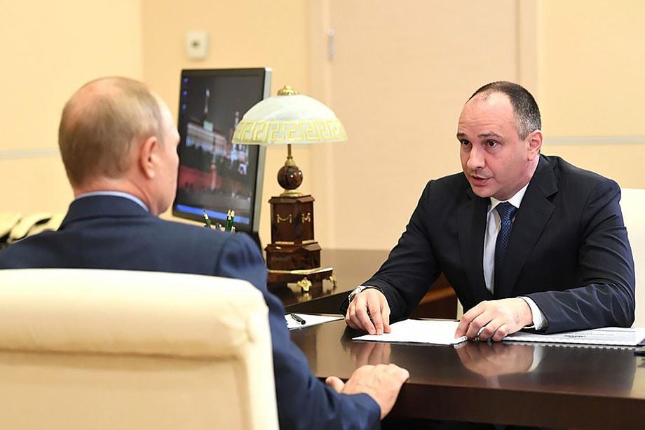 Выручка «Интер РАО» в 2019 году составила 1,32 трлн рублей.