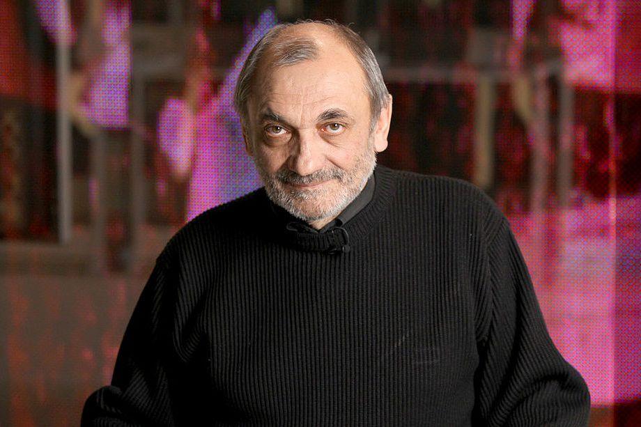 Профессор МГУ и Университета Пенсильвании Фазли Атауллаханов.