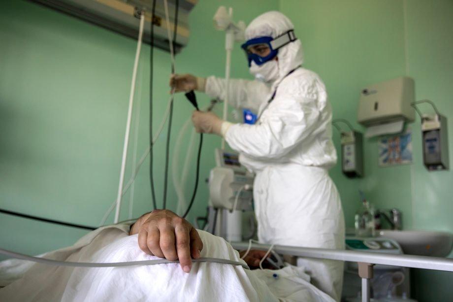 Фазли Атауллаханов: «Первое: гепаринотерапия в случае коронавирусной инфекции точно работает. Второе: даже когда врач назначает препарат наугад, без анализа проб крови, состояние 50 процентов пациентов удаётся стабилизировать».