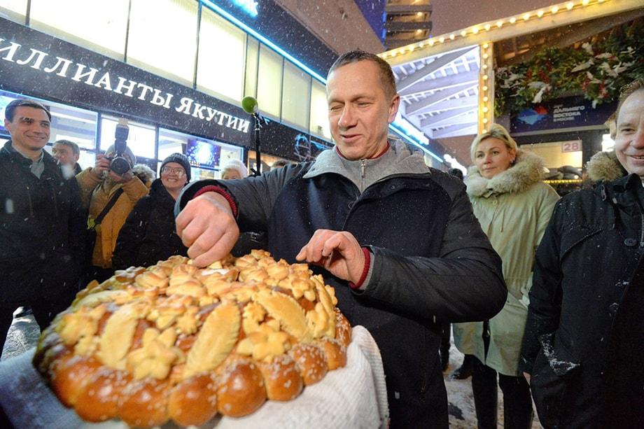 Агрессивный стиль управления Юрия Трутнева воспринимается жителями Дальнего Востока, мягко говоря, не очень-то положительно.