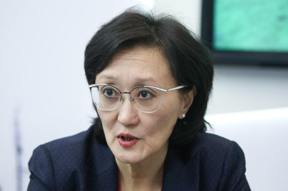 Независимость якутского мэра, Сарданы Авксентьевой, вызывает в Москве и в рядах местных элит плохо скрываемое раздражение.