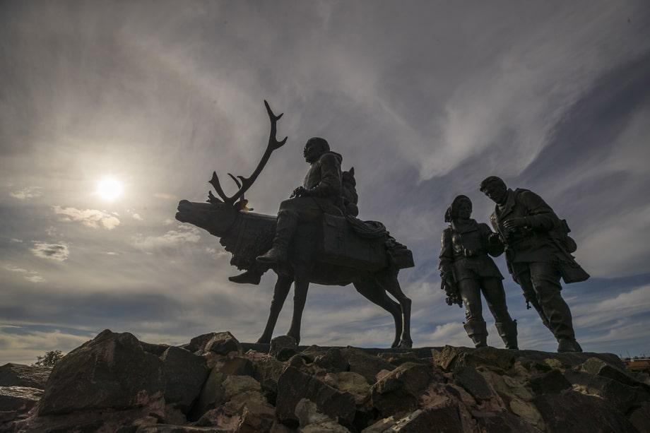 У коренных народов Якутии свой, особенный образ жизни, который они ведут тысячелетиями, сохраняя культуру и традиции.