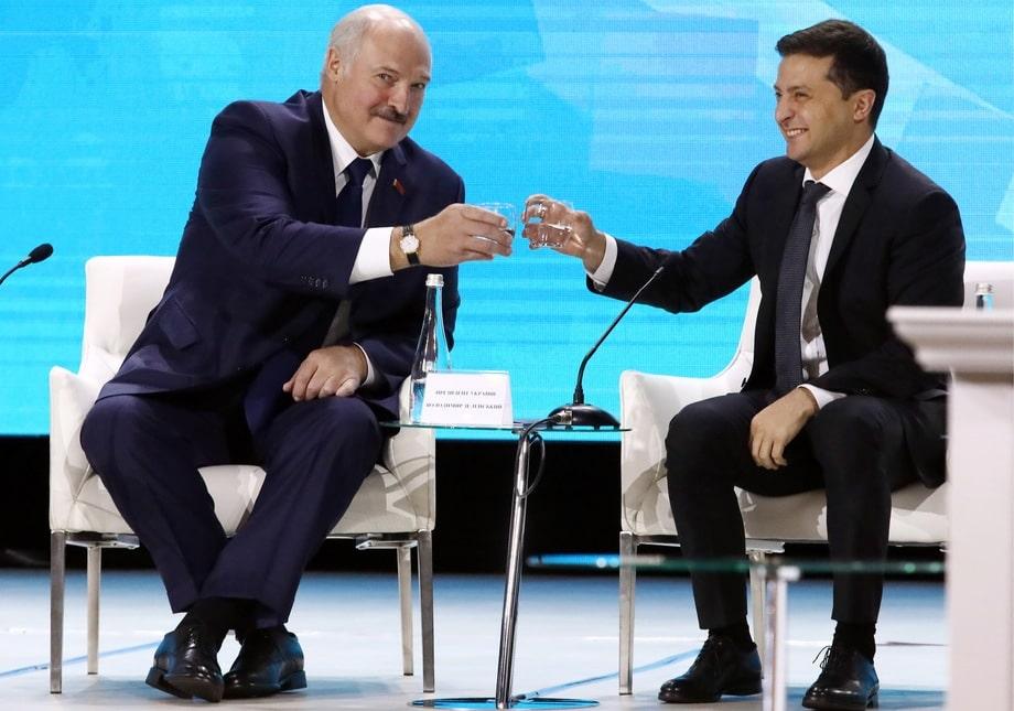 Минск подумал, подумал и… двинулся вслед за Украиной.