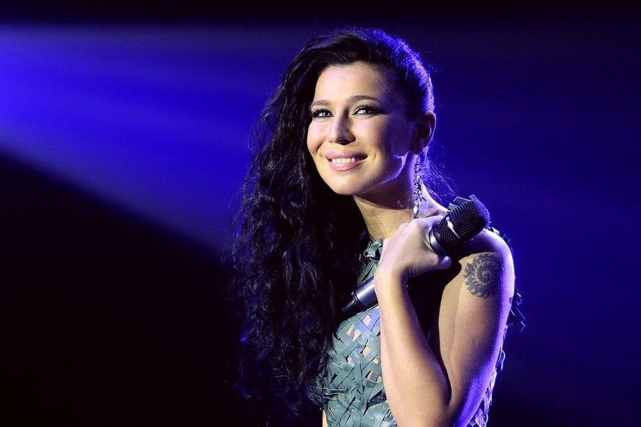 В этом году хедлайнером Ural Music Night станет певица Ёлка.